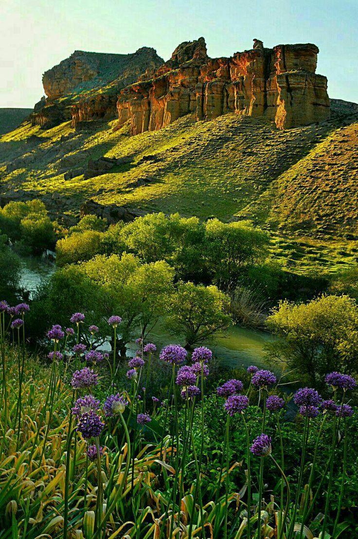 Bijar County, Kordestan Province, Iran