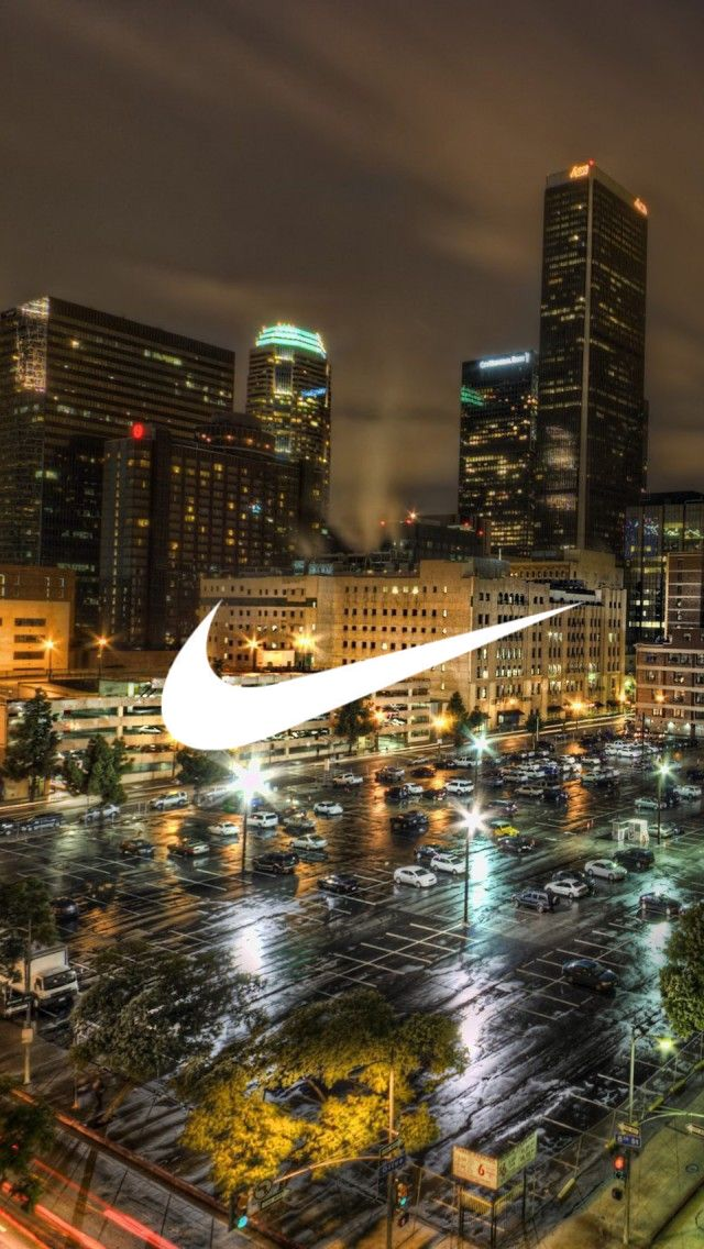 bdndnnd | Nike just do it | Nike wallpaper, Iphone ...