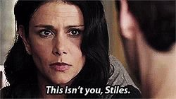 Stiles please come back to us! teen wolf | Tumblr S3b
