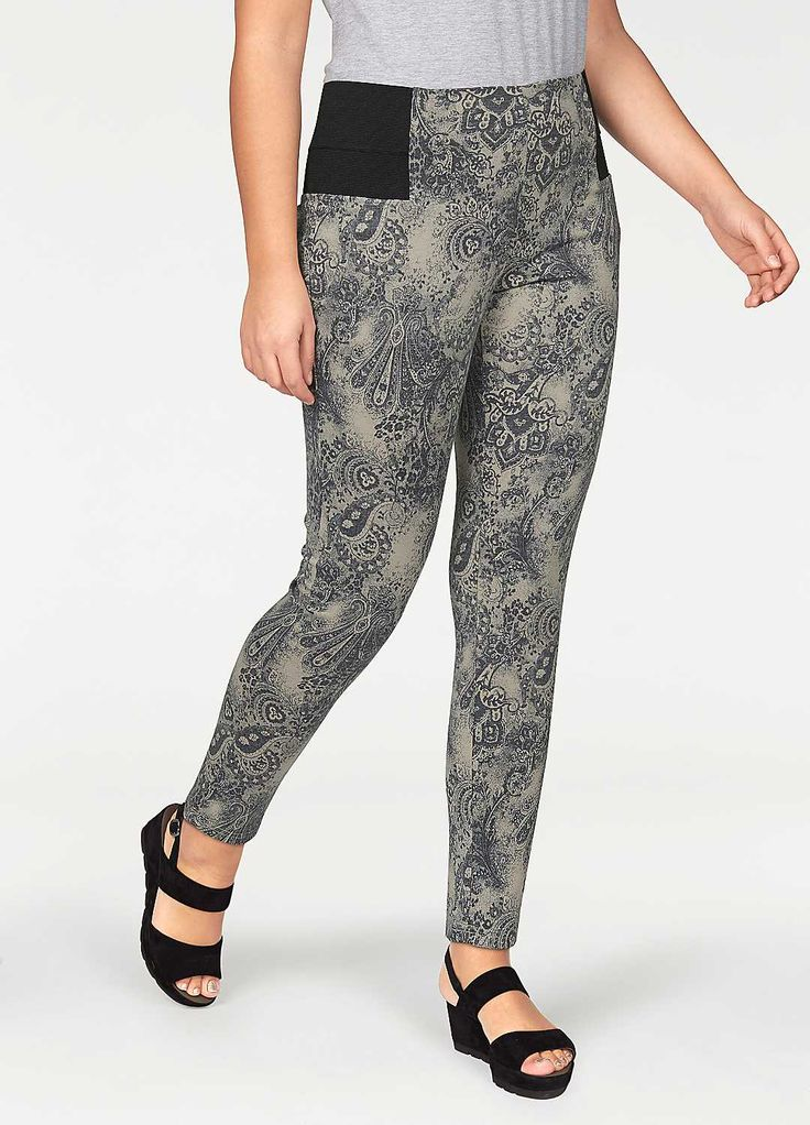 Boysens Print Treggings