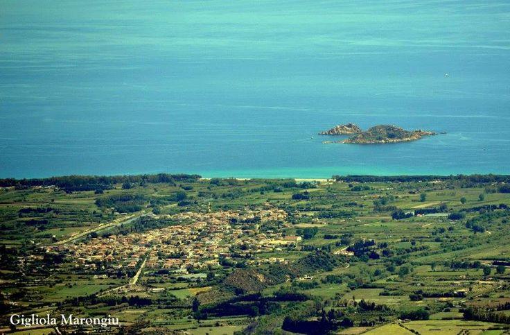 Sardegna-Lotzorai