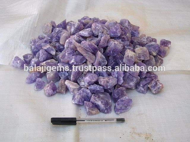 Untrimmed Tumbel Rough amethyst price carat Gemstone for sale
