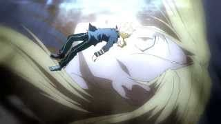 Radioactive in the Dark. Fullmetal Alchemist. This is the best song mashup ever. congrats to the maker! <3