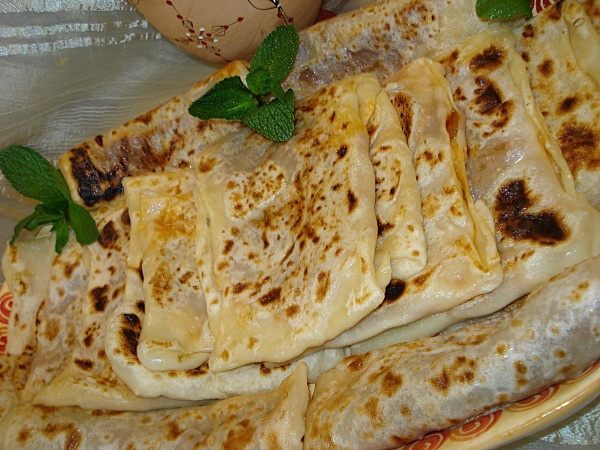 168 best kabylie images on pinterest for Algerian cuisine