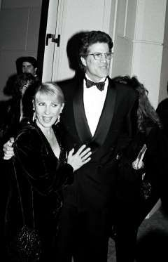 Ted Danson handed over an estimated $30 million to his second wife, Casey Coates, when they divorced... - Berliner Studio/BEImages/BEI/Shutterstock/Rex USA