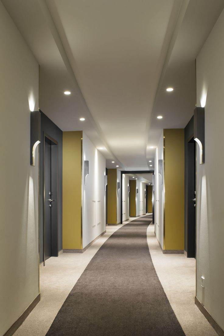 19 best hotel 39 s corridors design images on pinterest for Top design hotels poland