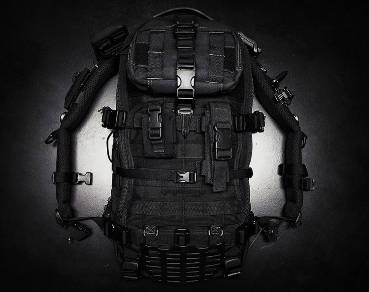FAST Pack Litespeed: Reengineered | VINJABOND