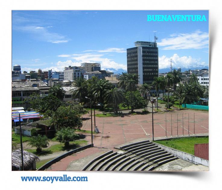 Buenaventura es una ciudad de Colombia es importante