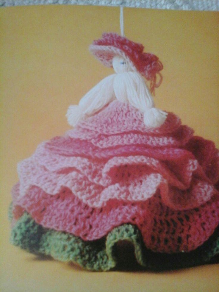 Poupotte  di lana