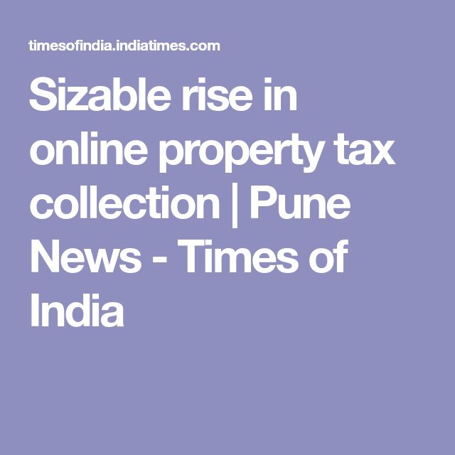 Pimpri Chinchwad Municipal Corpotration (PCMC) in Pune, India has for the first time collected more than Rs 100-crore in property tax online. Online collections as at 3 January 2018 stood at Rs 113.28 crore (US$17.88 million) and represented 36.18% of the total property tax collection of Rs 313.09 crore (US$49.43 million). This compares with only a 2% collection rate from online means in 2009-10.