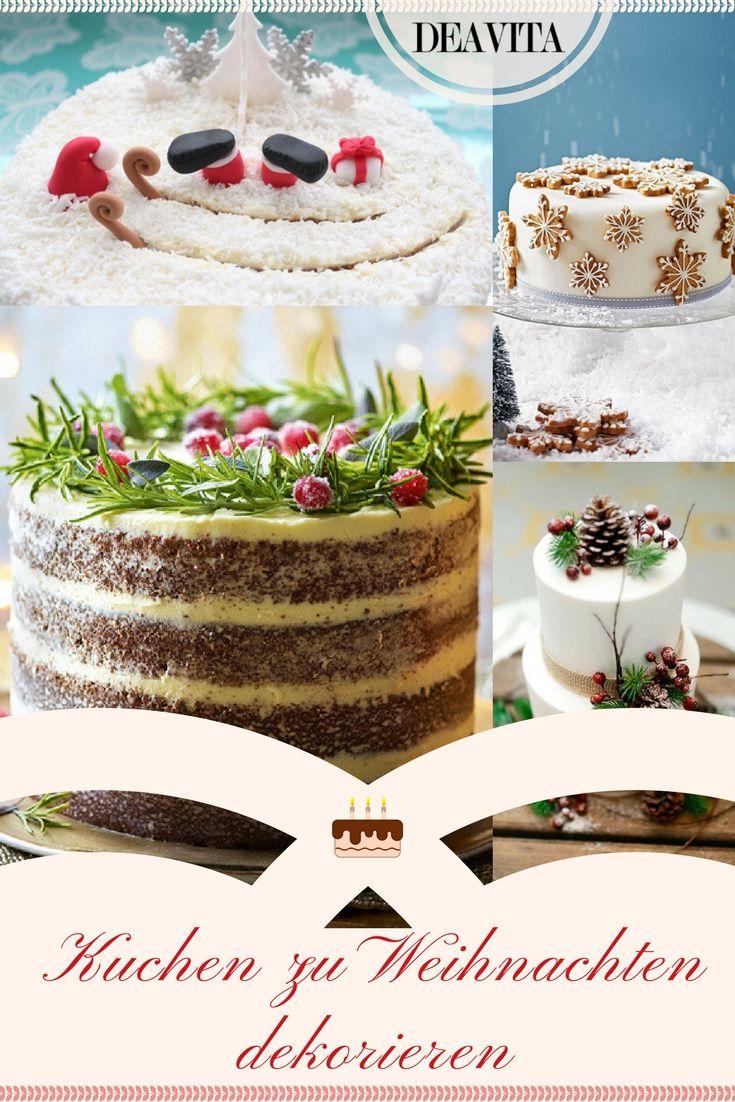 25 einzigartige weihnachtstisch dekorieren ideen auf pinterest servieten falten weihnachten - Weihnachten dekorieren ...