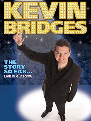 Kevin Bridges  The Story So Far Live in Glasgow Svenska Filmer med Svenska Undertexter