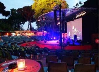 Jazz & Image Festival #roma #event #accorcityguide The nearest Accor hotel : Mercure Roma Delta Colosseo