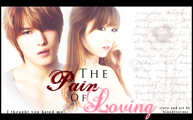 The Pain of Loving is the sequel to Shadows of the Heart and also features Jaejoong and Aerin.