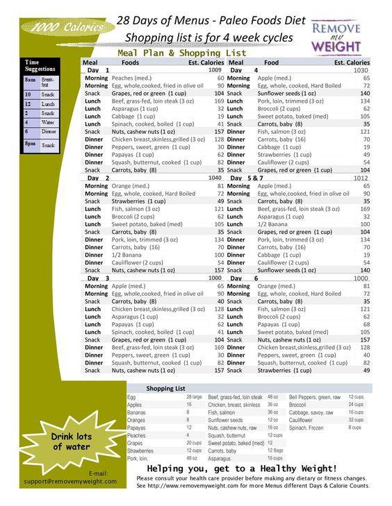 the 1200 calorie a day menu cookbook pdf