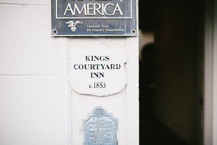 Kings Courtyard Inn Review - Lynzy & Co.