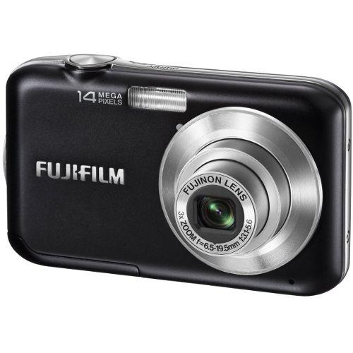 Fujifilm FinePix JV200 - Black - Refurbished | Cameras and Camcorders | Visions Electronics