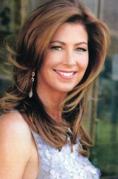 Dana Delany. She is just so pretty.