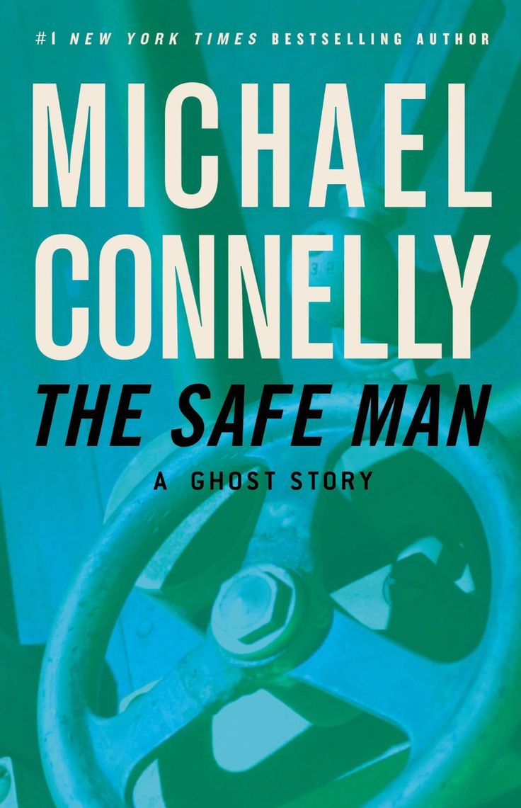 Buy The Ebook The Safe Man, A Ghost Story By Michael Connelly Online From  Australia's Leading Online Ebook Store Download Ebooks From Booktopia  Today