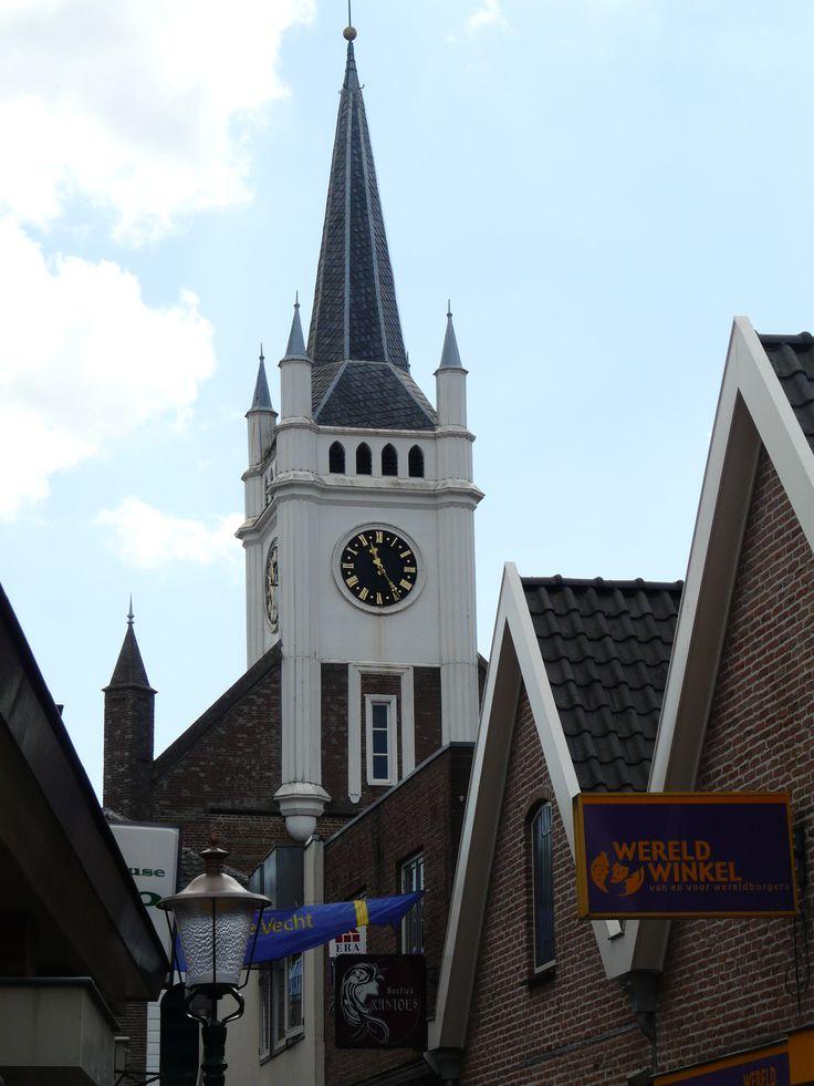 Brigittakerk, Ommen, The Netherlands