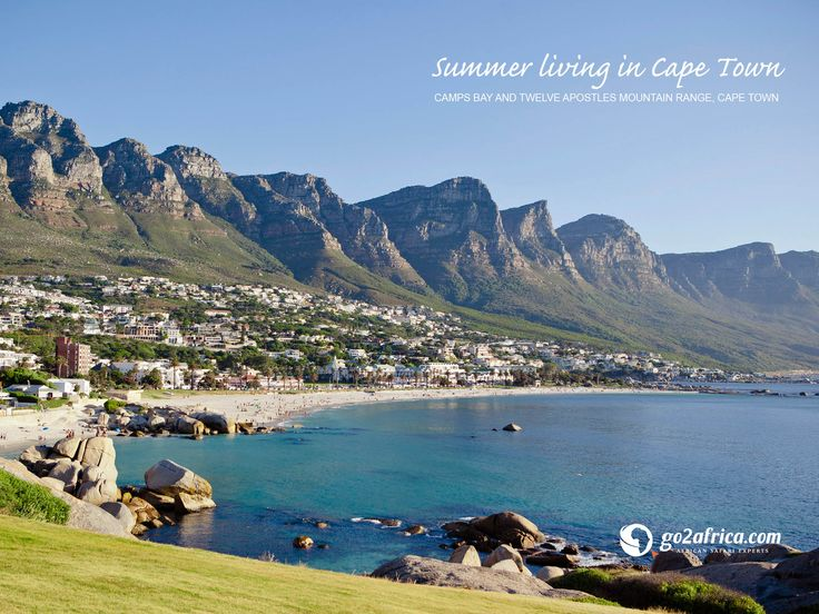 Camps Bay and Twelve Apostles Mountain Range, Cape Town. Click here for downloadable #inspirational #wallpapers: HD desktop: https://imglib_g2a.s3.amazonaws.com/img/20150105_031249_3_1.jpg iPad tablet: https://imglib_g2a.s3.amazonaws.com/img/20150105_051406_3_1.jpg