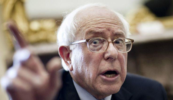 Bernie Sanders A Democrat Now? Vermont Senator Says 'We' Must Revitalize The Democratic Party [Video]