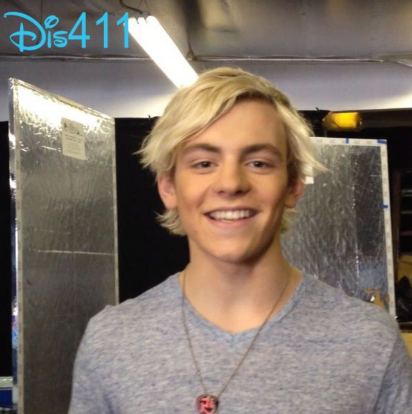 Video: Ross Lynch Talking About The 2014 Radio Disney Music Awards