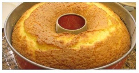 Una ciambella squisitissima adatta anche a coloro che sono intolleranti al glutine...Ecco la ricetta, è facilissima e gustosa!