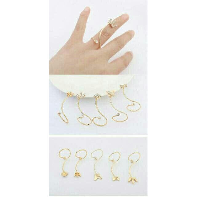 Temukan dan dapatkan Cincin Korea hanya Rp 13.000 di Shopee sekarang juga! http://shopee.co.id/elaashop/13347577 #ShopeeID