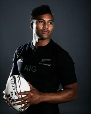 "Julian ""The Bus"" Savea is a New Zealand Rugby Union Player who currently plays for the Hurricanes in Super Rugby, New Zealand internationally, and the Wellington Lions in the ITM Cup."