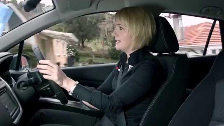 Emma Gilmour - Gilmour Motors Suzuki S-Cross Review
