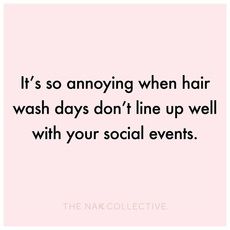 #TheNAKCollective #NAKhair