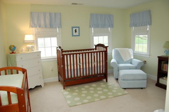 Benjamin Moore Calming Aloe Kitchen Baby S Room Pinterest Bedroom Colors House Color Schemes And