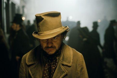 Harry Eden in Oliver Twist (2005)