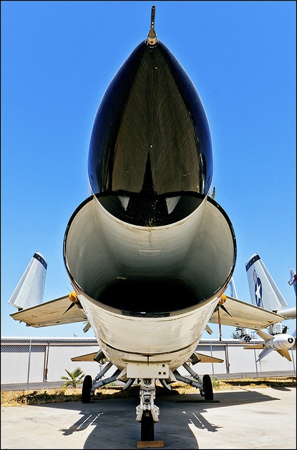 The most awesome fighter jet ever.