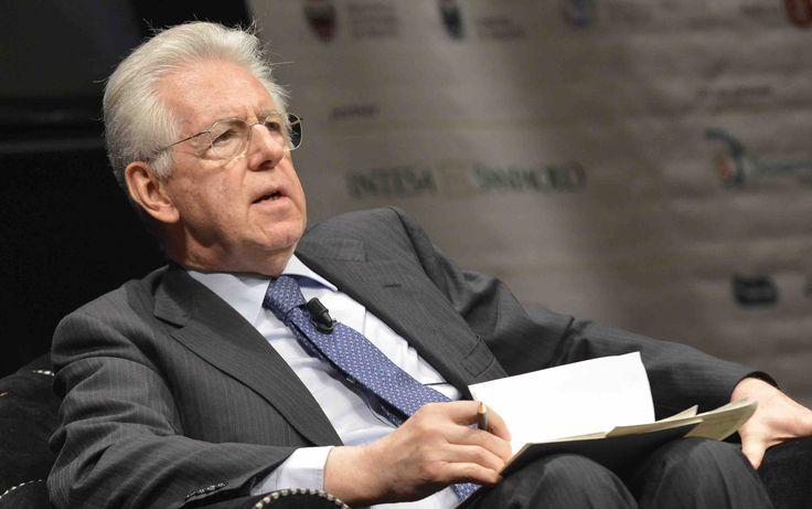 Dopo sei anni la Corte dei Conti scopre il caso derivati e accusa Monti