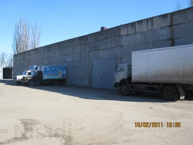 Мелитополь Заключаем договора на хранение (сдаём складские помещения от 200 до 1600 м/кв)  https://nisidiua.com/zaporozhe/10-biznes/