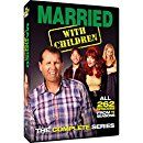 Amazon.com: Married with Children: The Complete Series: Ed O'Neill, Katey Sagal, Christina Applegate, David Faustino, Ted McGinley, Amanda Bearse, David Garrison, Various: Movies & TV