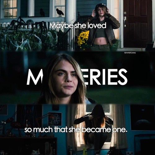 books, cara delevigne, margo, mysteries, paper towns, quentin, quotes, nat wolf