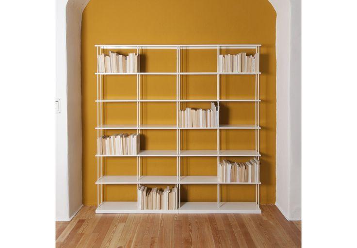 Libreria Krossing Maxi Kriptonite