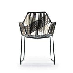 Tropicalia - Chair arms