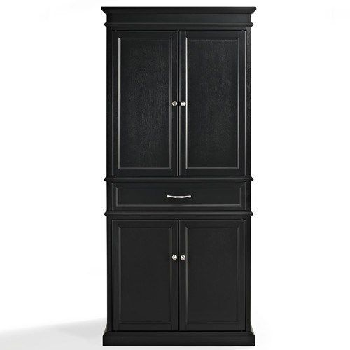 Free Standing Kitchen Cabinets With Glass Doors: 1000+ Ideas About Freestanding Pantry Cabinet On Pinterest