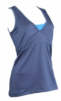 #Diadora Tech Tank #Womens.  An all-rounder training and sports Singlet suitable for all sporting activities.