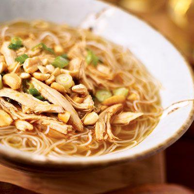 Healthy Low Fat Soups 31