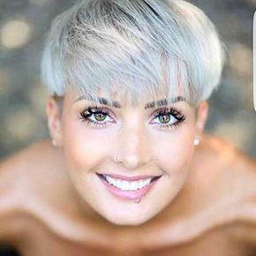 21-Pixie Hairstyle