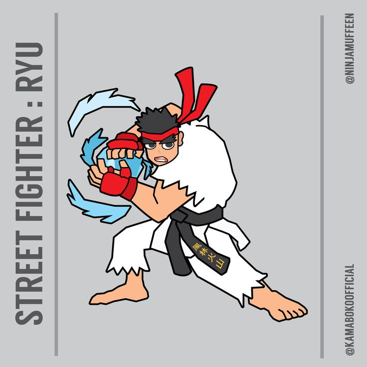 A sneak peak of our next launch, a little bit of street fighter involved. What do you guys think we should do this time around?? #japan #game #ryu #ken #akuma  #capcom #style #hadoken #hadouken #shoryuken #red #kamaboko#ninjamuffeen #zpinktuna #ambition #streetart #drawings #vectordrawing #vector #art #illustration #derp #sf #sfv #sfs