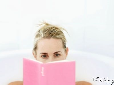 The 22 Books Every Woman Needs to Read | http://www.thefrisky.com/2012-03-26/the-22-books-every-woman-needs-to-read/