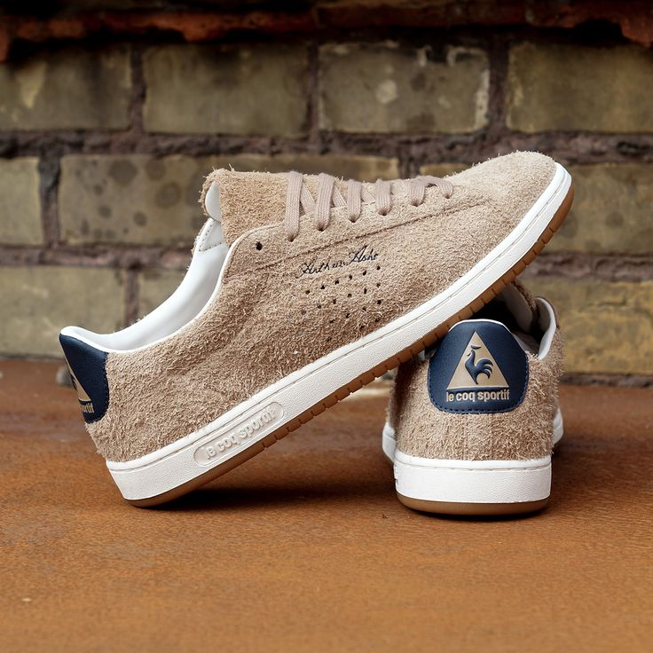 Latest information about Le Coq Sportif. More information about Le Coq  Sportif shoes including release dates, prices and more.