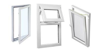 #UPVCWindows: Casement, Awning, Tilt & Turn Windows