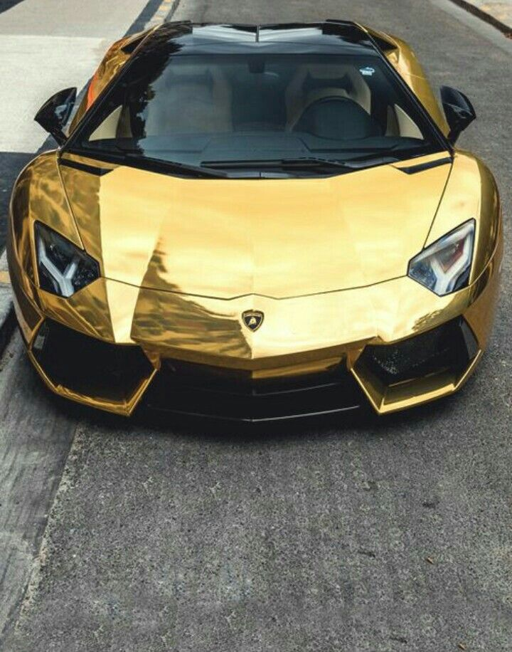 Is This Chrome Wrapped Lamborghini Aventador SV The Perfect Supercar? |  LAMBORGINI !!!!! | Pinterest | Lamborghini Aventador, Lamborghini And Cars